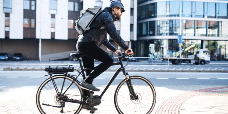 Berufliche Mobilität